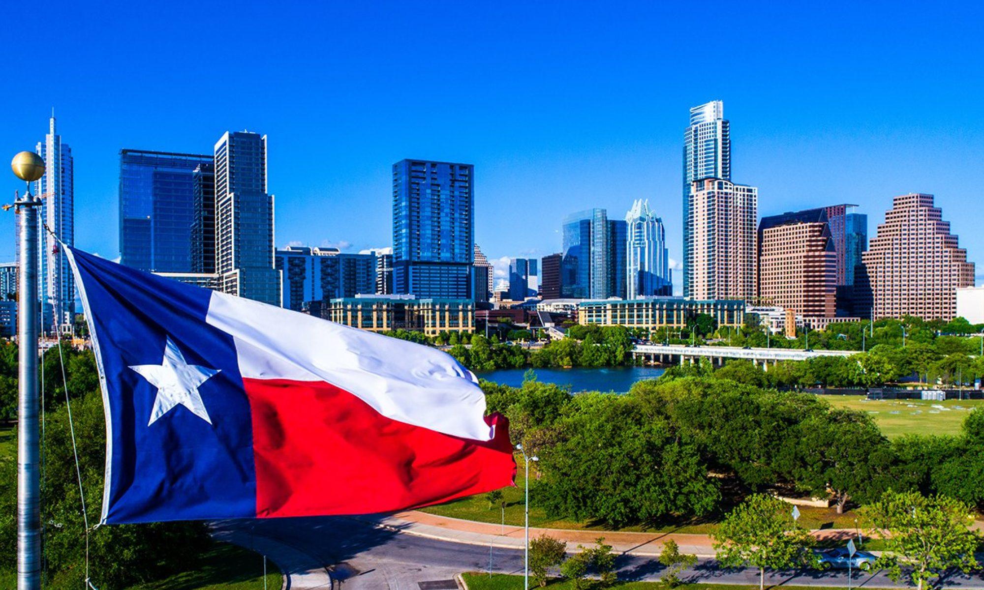 Texas Diary